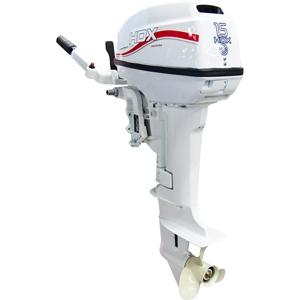 Лодочный мотор HDX T 15 BML